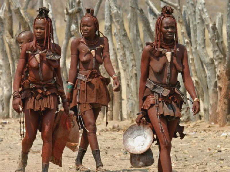 Africa Mujeres