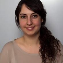 Marta Corral López