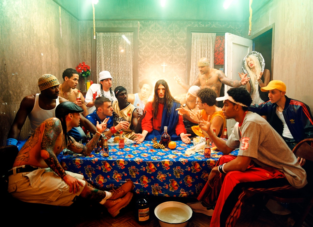 Supper Lachapelle2
