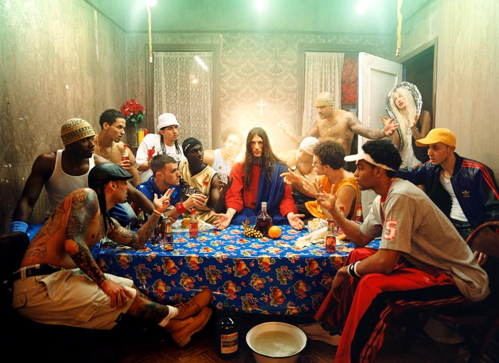 Supper Lachapelle2