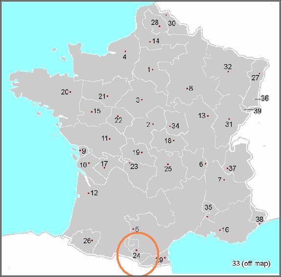 Comte De Foix1