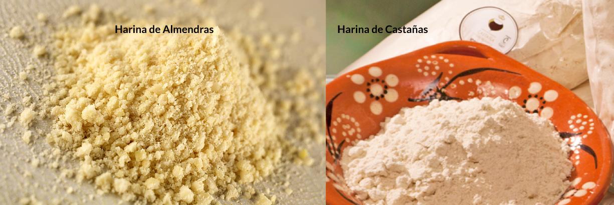 Harinas Singluten Frutossecos Celiacos