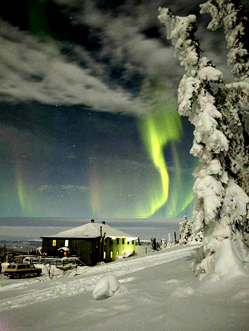 Aurora Boreal 22