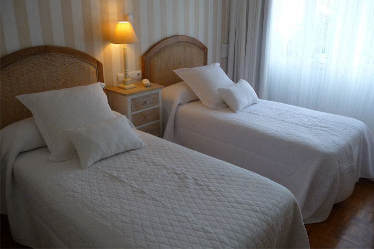 Hotel Central, Gijón