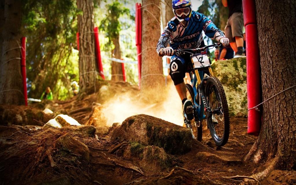 Deportes Extremos Wallpaper 1024x640