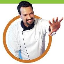 Repostería de Chef Luis Aranda ®