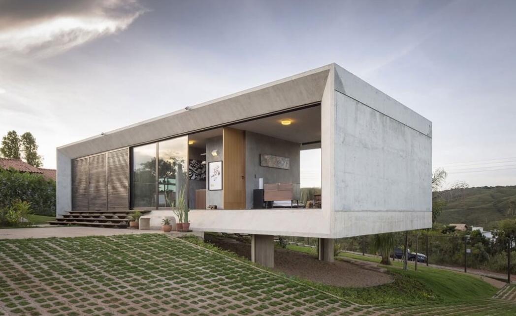 Casa Moderna 07