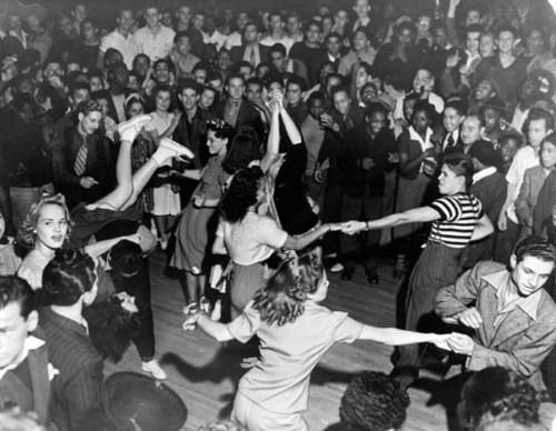 50s Dance Party Rockabilly Vintage Favim Com 223051