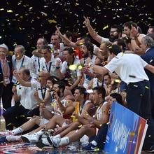 Final Eurobasket 2015: España - Lituania