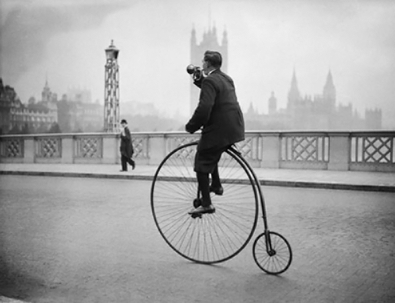 Evolucion Bicicleta 3