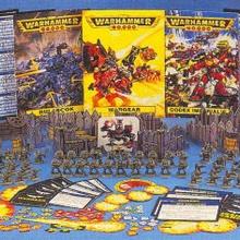 Warhammer 40.000 SE