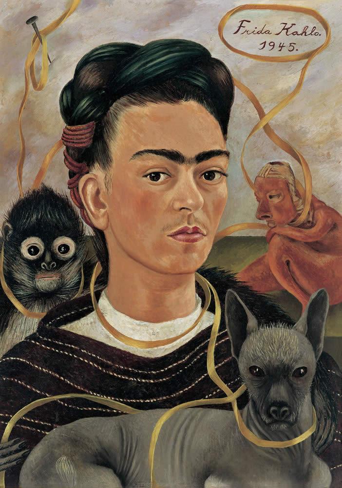 Frida Obrasmuseo 224