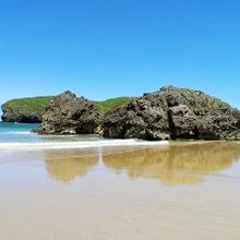 Playa de Borizu - Llanes