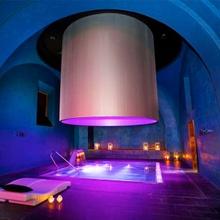 Hoteles con Spa en Comunidad de Madrid