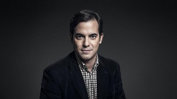 Rodrigo Del Prado 3