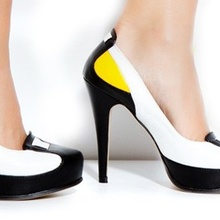 Diseño de calzado informatizado