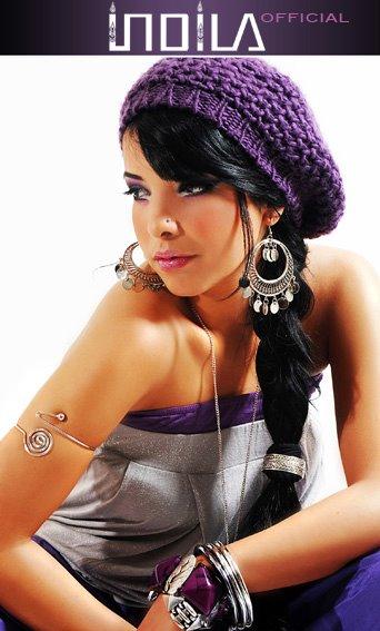 Indila Page Musique Trackmusik