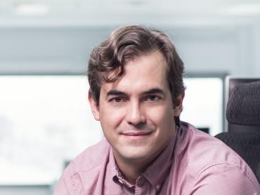 Rodrigo Del Prado