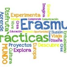 Erasmus prácticas.