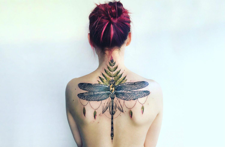 Pis Saro Tattoo 10