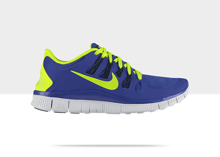 Nike Free 50 Mens Running Shoe 579959 470 A