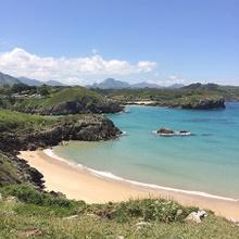 Playa de La Tayada