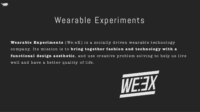 Wearable Devices Infusion 16th May 2014 15 638