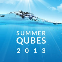 Participantes del Summer Qubes 2013