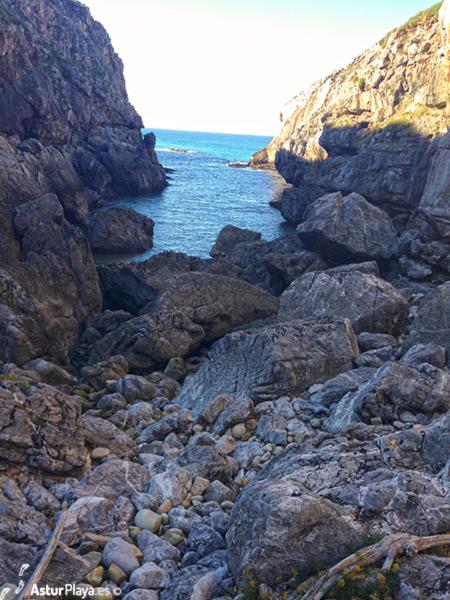 Regolgueru Cove 1
