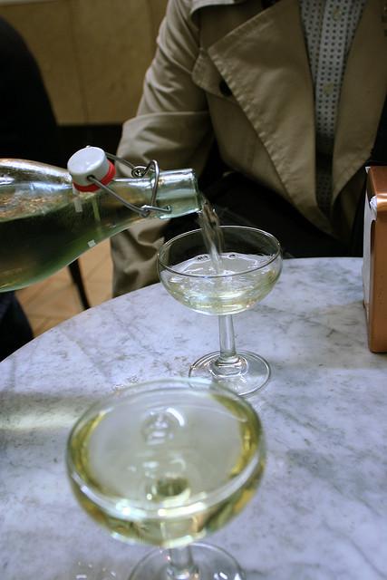 El Xampanyet