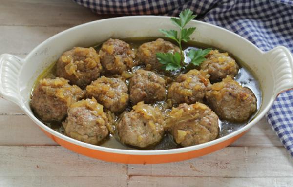 Albondigas Sin Gluten Carne Villa Maria On Line