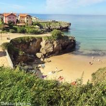 Playa Puertu Chicu & Las Mujeres -Llanes