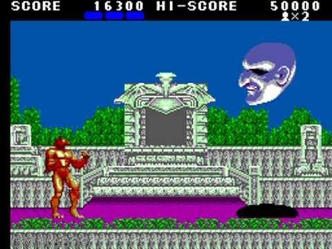 Clasicos Sega Master System En Cine Y Tv 2