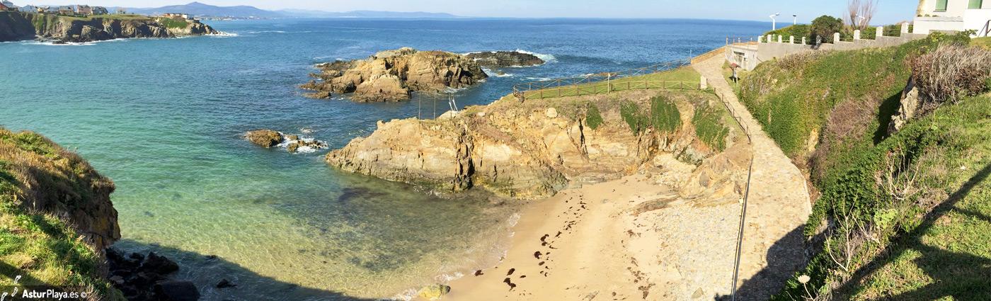 La Ribeiria Beach1