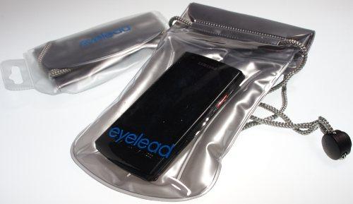 Funda Para Telefono Eyelead Impermeable 500