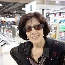 Benilde Castillo Ilufi