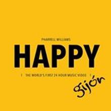 Video Happy en Gijon
