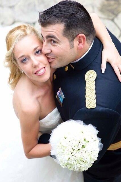 Todas las fotos preboda y boda las hizo Fenando Villar