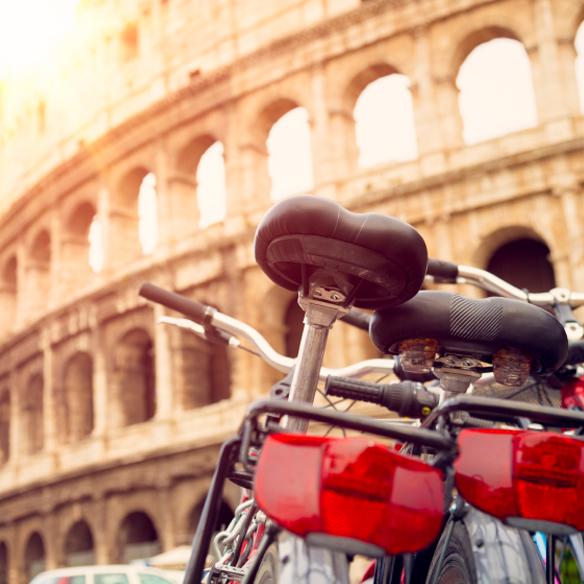 Weplann Rome Biketour 01