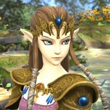Femineidad en los videojuegos: Zelda