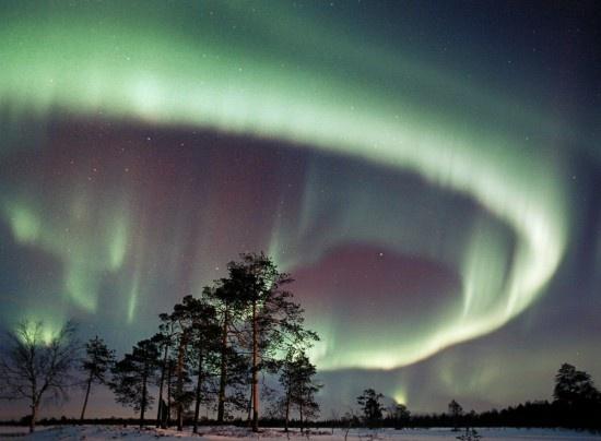 Aurora Boreal 14