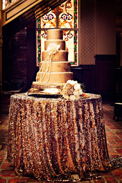 Great Gatsby Wedding Inspiration 35