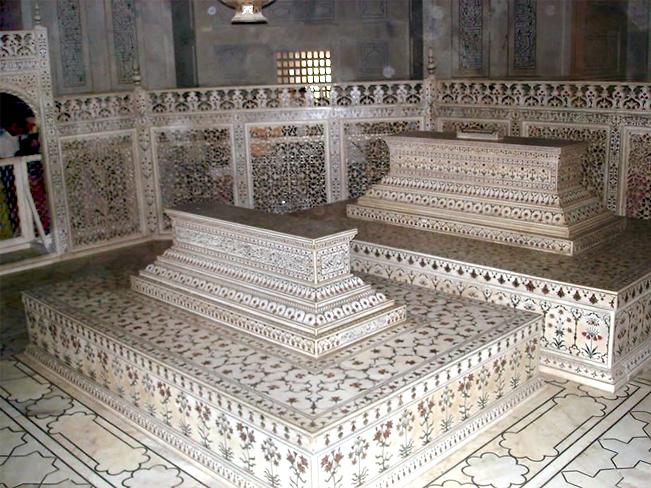 La tumba más fotografiada del mundo