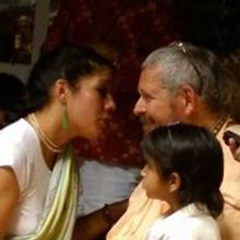Āśraya DeviDasi Claudia Cabrera
