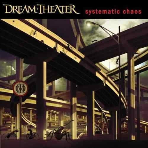 Dream Theater Systematic Chaos Mcr O 2029220 6835