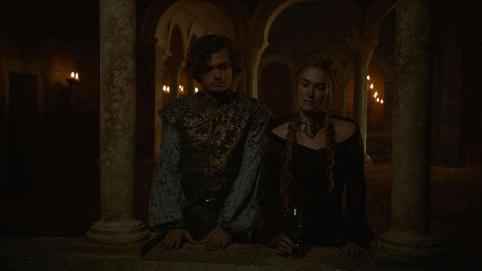 Cersei Lannister 09